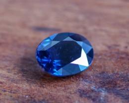 1.24 CTS CERTIFIED UNHEATED BLUE SAPPHIRE -MADAGASCAR[2711177]SA