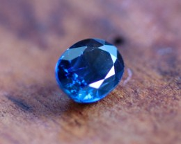 1.91 CTS CERTIFIED UNHEATED BLUE SAPPHIRE -MADAGASCAR[2711178]SA