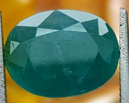2.85CT RAREST GRANDIDIERITE BEST QUALITY GEMSTONE IGC103