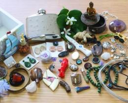 Treasure Box SU 52