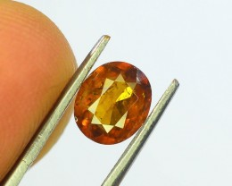 1.60 ct Natural Top Color Bastnasite Collector's Gem