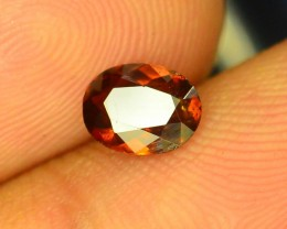 1.05 ct Natural Top Color Bastnasite Collector's Gem