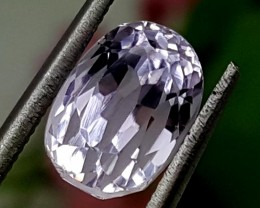 2.60 Crt Unheated Kunzite Purple  GEMSTONE JI 171