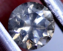 0.73 CTS COGNAC DIAMOND FACETED SD- KOA-36