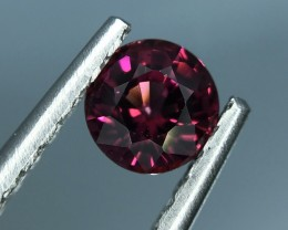 0.86 CT NATURAL GEAPES GARNET HIGH QUALITY GEMSTONE S9