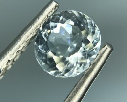 0.98 CT NATURAL AQUAMARINE HIGH QUALITY GEMSTONE S9