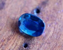 1.72 CTS CERTIFIED UNHEATED BLUE SAPPHIRE -MADAGASCAR[27111723]SA