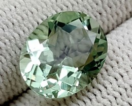3.70CT PROSILITE GREEN AMETHYST BEST QUALITY GEMSTONE IGC104