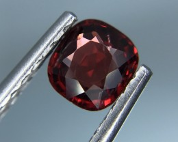 BURMA RED SPINEL 100% UNTREATED HIGH QUALITY GEMSTONE SP1