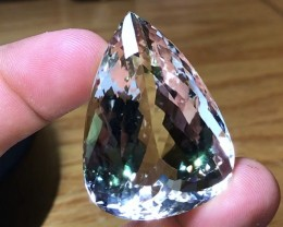 188.50 cts THE WORLD'S BEST PETALITE ?