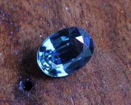 0.90 CTS  BLUE SAPPHIRE -MADAGASCAR[SAP604]
