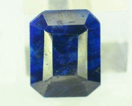 8.80 CT Natural Untreated Blue Sapphire~$3000.00
