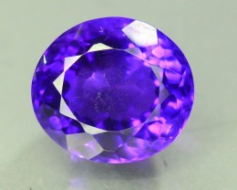 5.55 CT Natural Gorgeous Amethyst