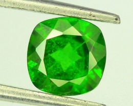 0.885 ct Natural Untreated Chrome diopside