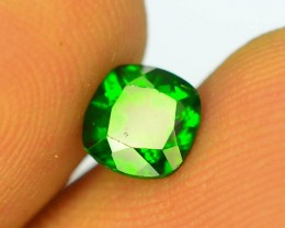 1.025 ct Natural Untreated Chrome diopside