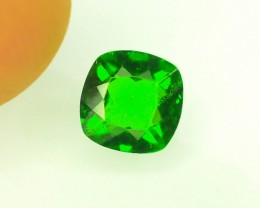 0.785 ct Natural Untreated Chrome diopside