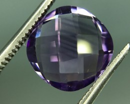 3.30 CT NATURAL AMETHYST HIGH QUALITY GEMSTONE B4