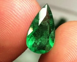 1.90 cts EMERALD GEMSTONE