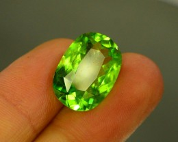 11.10 Ct Top Quality Green Peridot