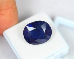 20.77ct Natural Ceylon Blue Sapphire Cut Lot GW514