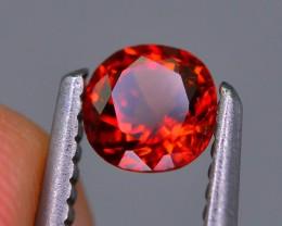 AAA Color Rare Clinohumite Kukh-i-Lal mine Tajikstan SKU-1
