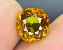 2.45 CT NATURAL TOP QUALITY TITANITE SPHENE