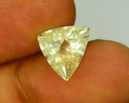 3.95 ct Natural Rare Pollucite Collector's Gem