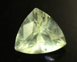 1.00 ct Natural Rare Pollucite Collector's Gem