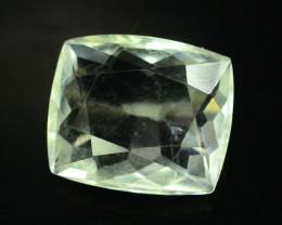 3.65 ct Natural Rare Pollucite Collector's Gem