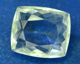 3.65 ct Natural Rare Pollucite Collector's Gem