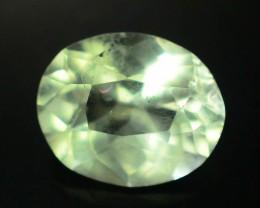 1.50 ct Natural Rare Pollucite Collector's Gem
