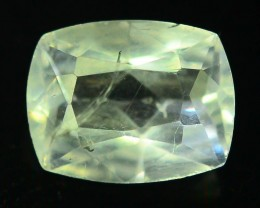 1.20 ct Natural Rare Pollucite Collector's Gem
