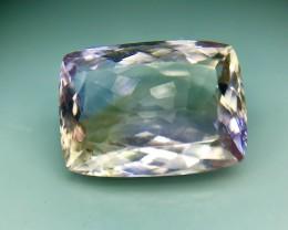 10.70 CT Natural Ametrine Beautiful Faceted Gemstone S6