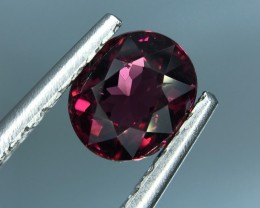 1.46 CT NATURAL GRAPES GARNET HIGH QUALITY GEMSTONE S12