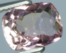 1.20 CTS GENUINE NATURAL ULTRA RARE PINK TOURMALINE NR!!!