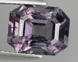 5.70 CTS LUXURY TOP MODERN RARE SPINEL CUSHION GEM MOGOK NR!!!