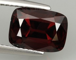 Private auction 4.00 Cts AMAZING RARE NATURAL KRIMSON RED NATURAL SPINEL GE