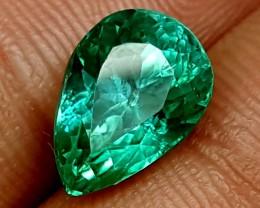4.50 Cts GREEN SPODUMENE Best Grade Gemstones JI 175