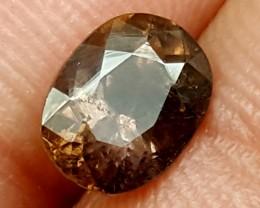 1.70 Cts RARE AXINITE Best Grade Gemstones JI 175