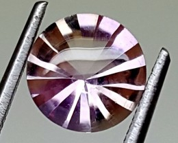1.80 Cts FANCY AMETRINE  Best Grade Gemstones JI 175