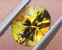 Master Cut Tourmaline,  Untreated,  Fire and Luster
