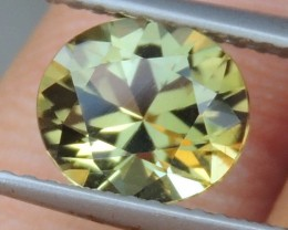 1.59cts Master Cut Tourmaline, Untreated
