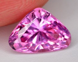 1.30 CT NATURAL GORGEOUS PINK SPINEL FROM TAJIKISTAN