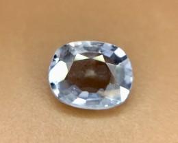 1.0 Crt Natural Spinel Faceted Gemstone (R 127)