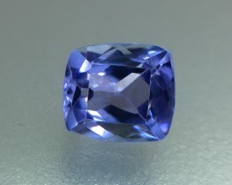 1.10 Crt Natural Tanzanite Faceted Gemstone (938)