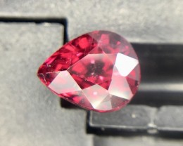 1.80 Crt Natural Rhodolite Garnet Faceted Gemstone (938)