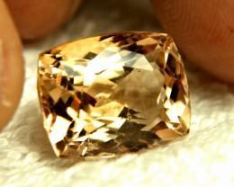 15.75 Carat SI Himalayan Golden Topaz - Gorgeous