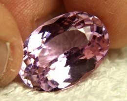 18.65 Carat Pink Himalayan VVS Kunzite - Superb