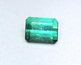 3.35 cts GREEN BLUE TOURMALINE - JEWELRY GRADE STUNNER