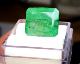 7.15 cts EMERALD FROM NOVA ERA, BRAZIL - EXTRA LARGE - $500+